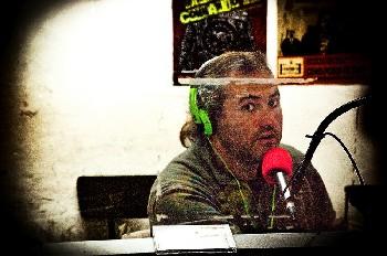 Especial: David Calderón, el Trovador Urbano