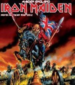 Especial: Iron Maiden en New Jersey