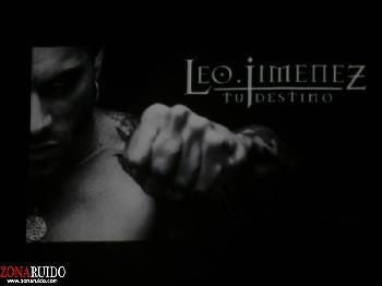Especial: Rueda de prensa de Leo Jiménez
