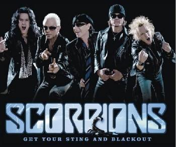 Especial: Scorpions en Francia