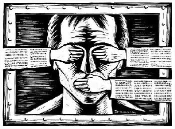 Especial: Las tijeras de la censura democrática y la música