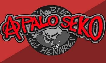 Especial: A Palo Seko grabando su nuevo disco