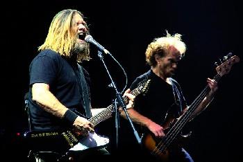 The Metal Fest en Chile