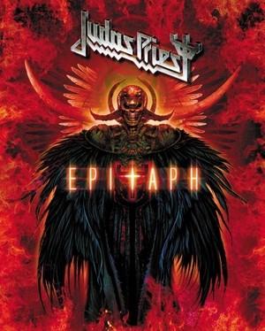 Presentación en cines del DVD, Epitaph, de Judas Priest