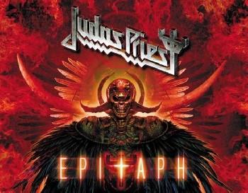 Especial: Presentación en cines del DVD, Epitaph, de Judas Priest