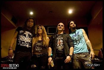 Especial: Preescucha del nuevo disco de Black Rock