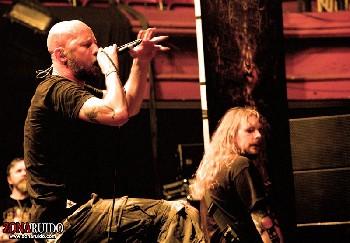 Especial: Crónica de Meshuggah en Chile