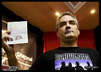 Especial: Rueda de prensa de Fernando Reincidentes