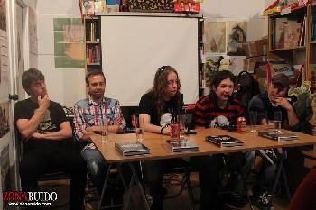 Especial: Presentación Nuestro Rock 2014