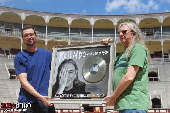 Rosendo: Rock en el ruedo