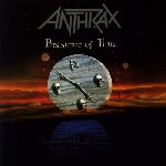 Se publicó «Persistence of Time» de Anthrax