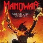 Se publicó «The Triumph Of Steel» de Manowar
