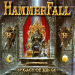 Se publicó «Legacy of Kings» de Hammerfall