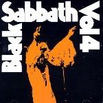 Se publicó Vol. 4 de Black Sabbath