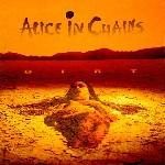 Se publicó «Dirt» de Alice In Chains