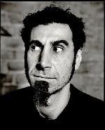 Cumple Años Serj Tankian (System of a Down)