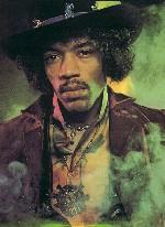 Nació Jimi Hendrix