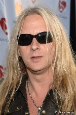 Cumple Años Jerry Cantrell (Alice in Chains)