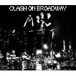Se publicó Clash on Broadway de The Clash
