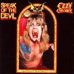 Se publicó «Speak of the Devil» de Ozzy Osbourne