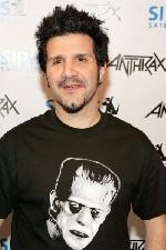 Cumple Años Charlie Benante (Anthrax)