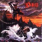 Se publicó «Holy Diver» de Dio