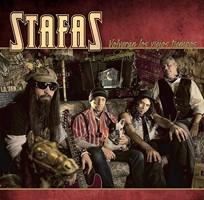 Stafas - Volverán los viejos tiempos