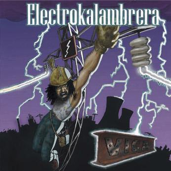 Viga - Electrokalambrera