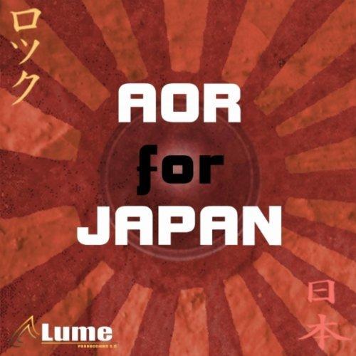 Varios - AOR for Japan