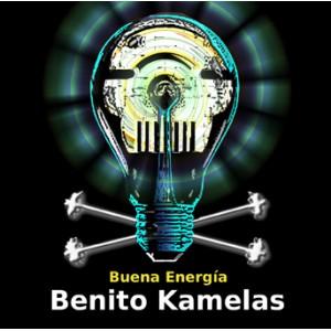 Benito Kamelas - Buena Energía