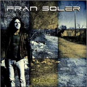 Fran Soler - No eyes