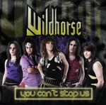 Wildhorse - You can´t stop us
