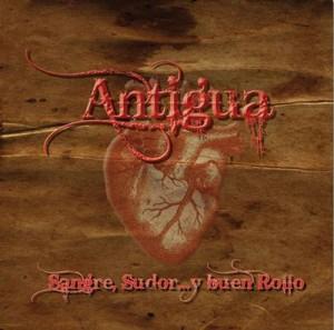 Antigua - Sangre, sudor y buen rollo