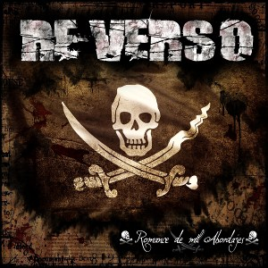 Re-Verso - Romance de mil abordajes