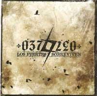 037 Leo - Los fuertes sobreviven