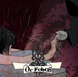 Or Febos - Ör Febos