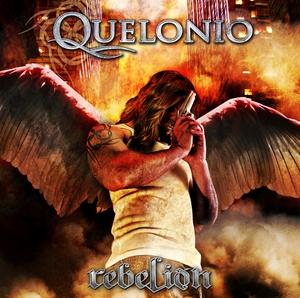 Quelonio - Rebelión