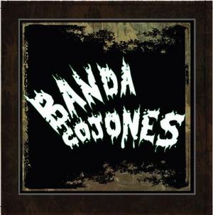 Banda Cojones - Banda Cojones