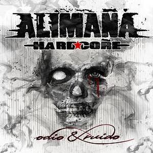 Alimaña Hardcore - Odio & Ruido