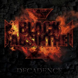 Black Absinthe - Decadence