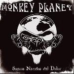 Monkey Planet-Simios nacidos del dolor