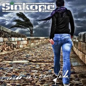 Sinkope - Cuando no te pones falda