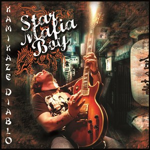 Star Mafia Boy - Kamikaze Diablo