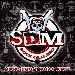 SDM-Mucho listo y pocas nueces
