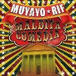 Muyayo Rif-Maldita comedia