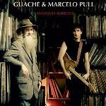 Guache & Marcelo Pull-Anarquía barbuda