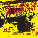 The Lords of Altamont-Lords take Altamont