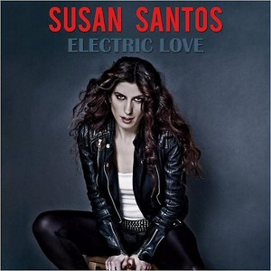 Susan Santos - Electric Love