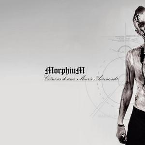 Morphium - Crónicas de una muerte anunciada