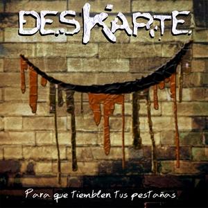 Deskarte - Para que tiemblen tus pestañas